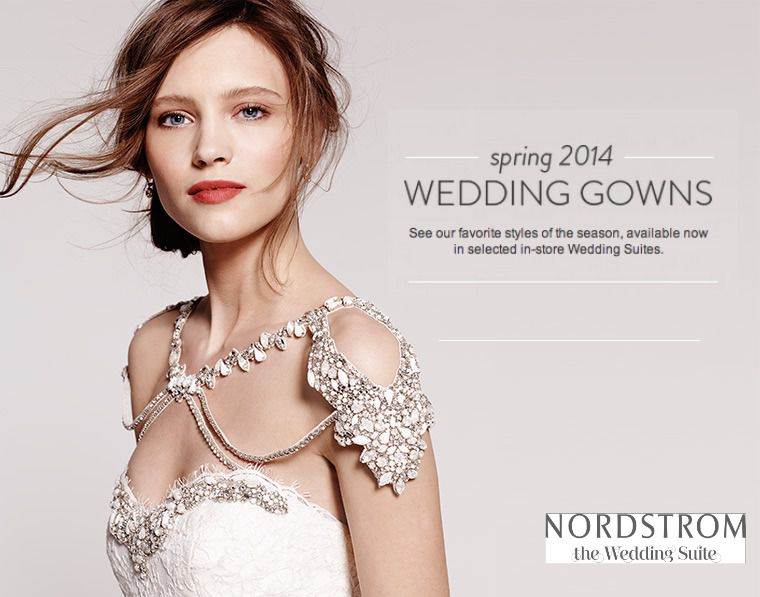 Nordstrom Wedding Suite Spring Preview Rustic Wedding Chic