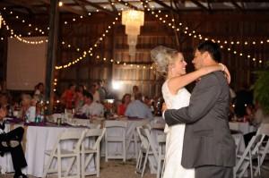 Farm Barn Wedding
