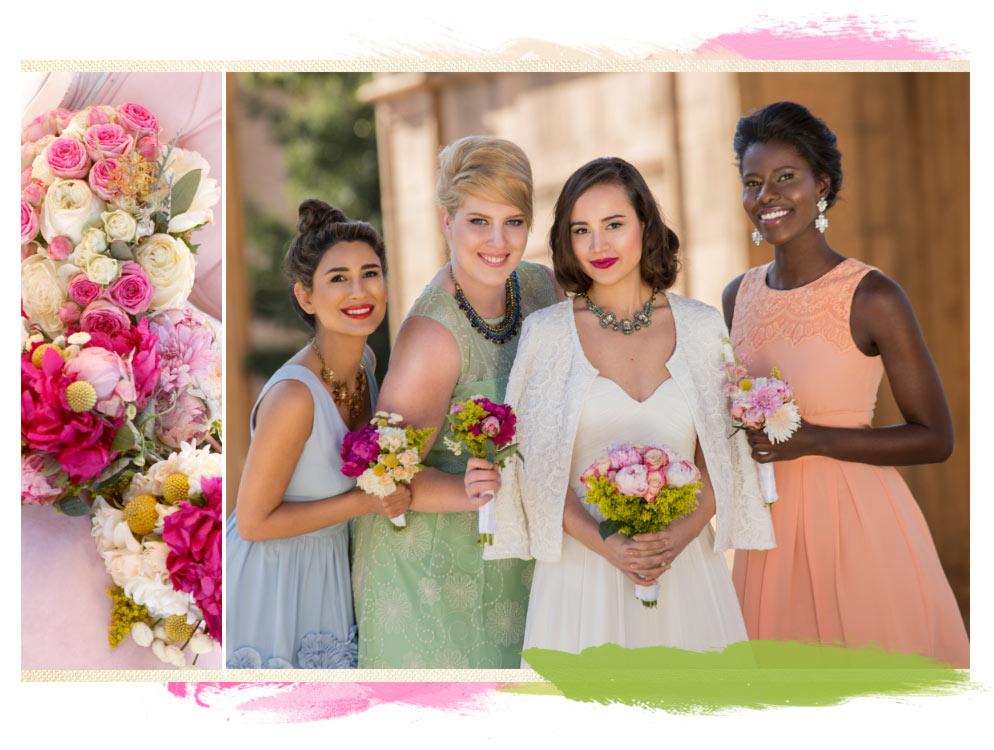 Modcloth Wedding