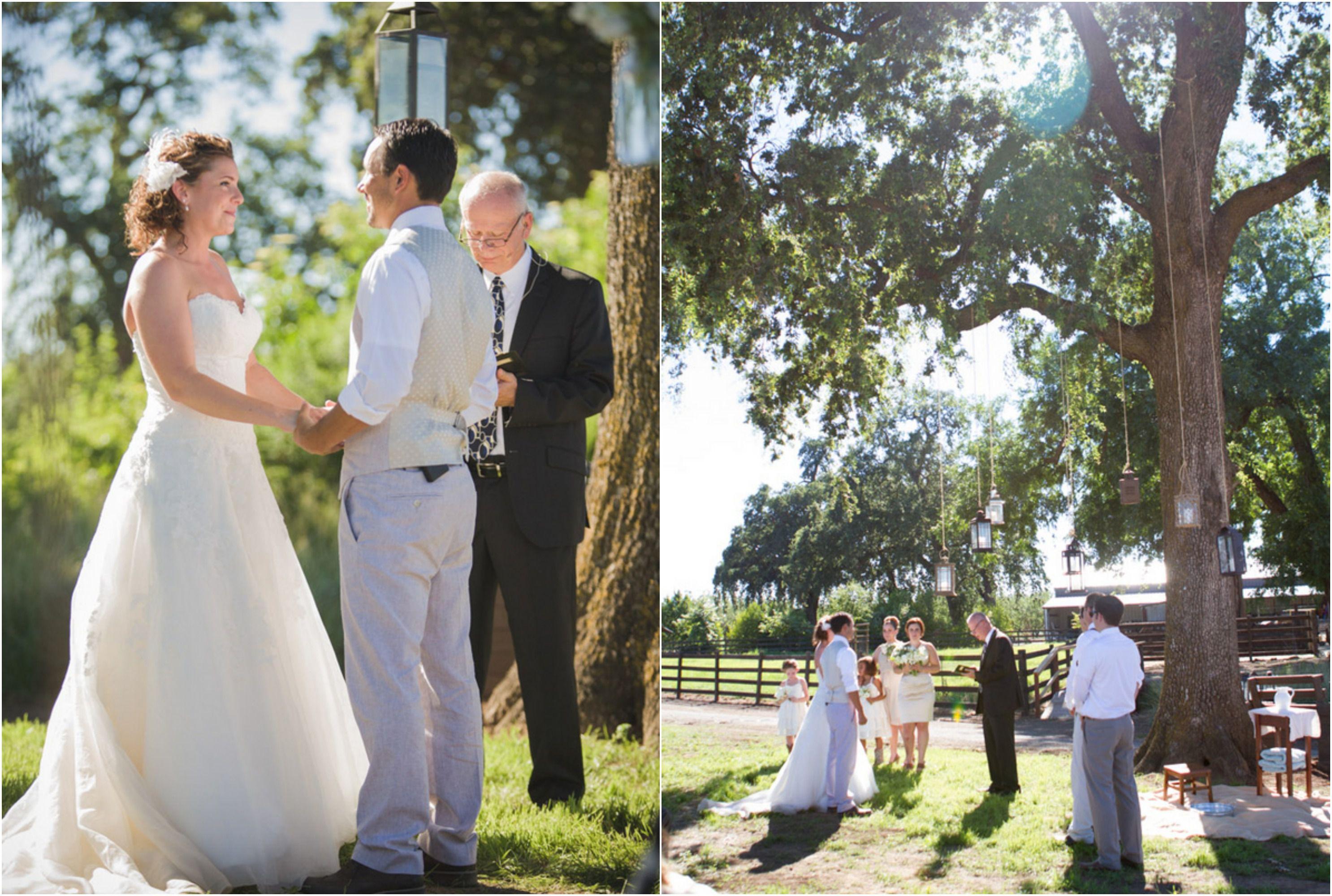 Country Ranch Wedding In California Rustic Wedding Chic