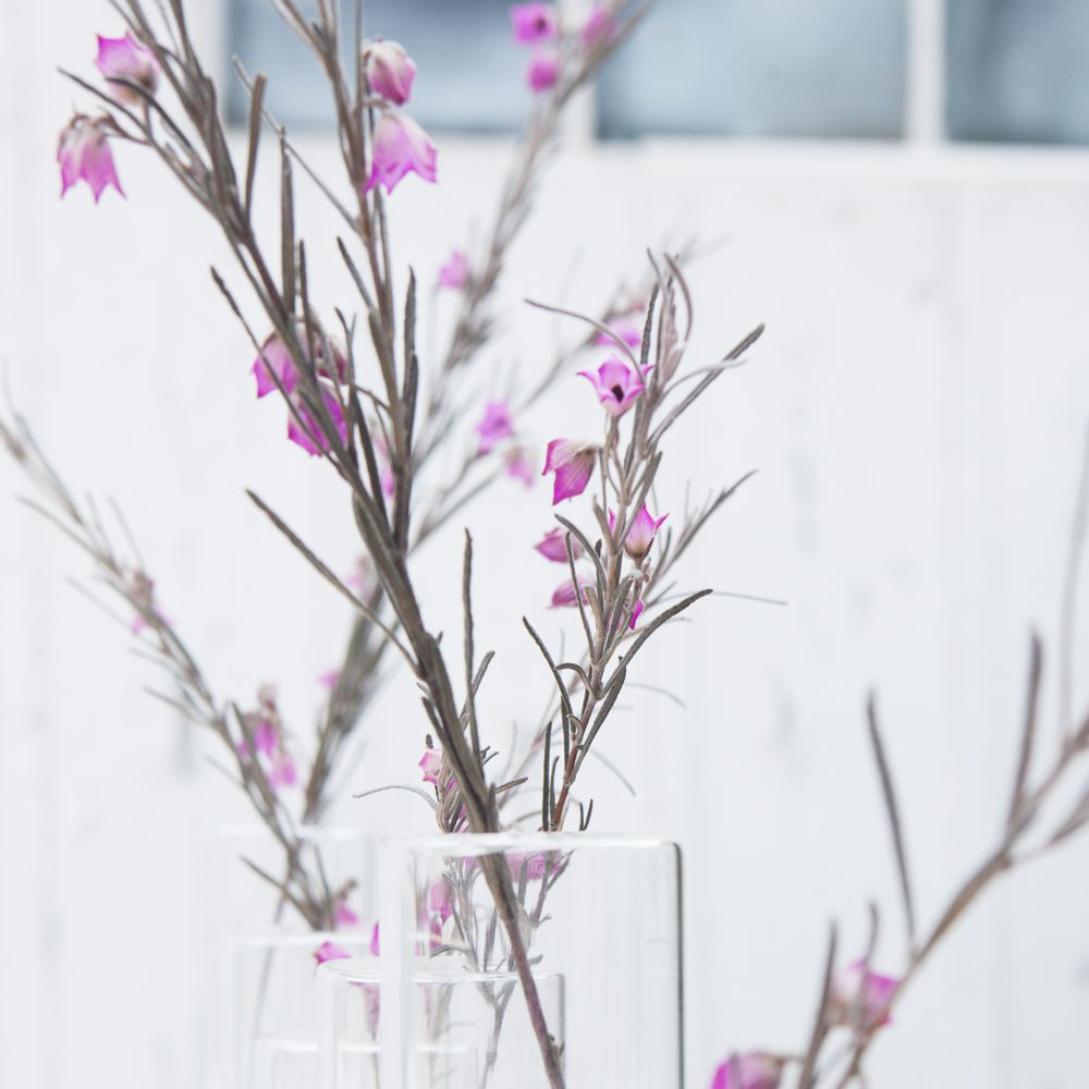 Glass Vases for Wedding Centerpieces