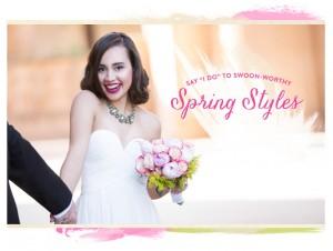 ModCloth Wedding Styles