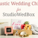 Rustic Wedding Chic For StudioWedBox