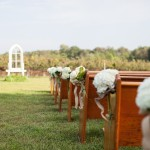 Southern Style Wedding