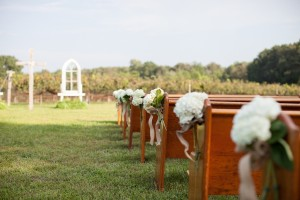 Southern Style Wedding