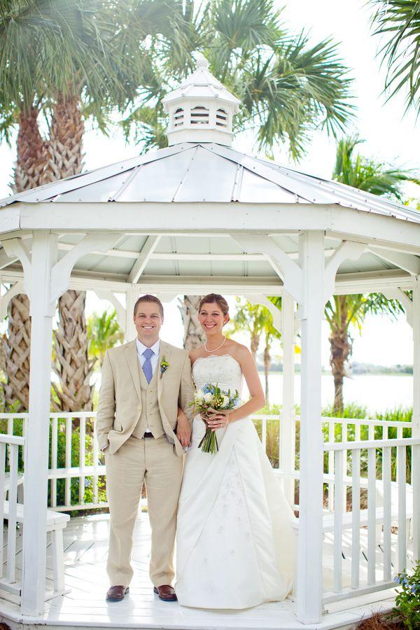 Rustic Beach Themed Wedding Rustic Wedding Chic