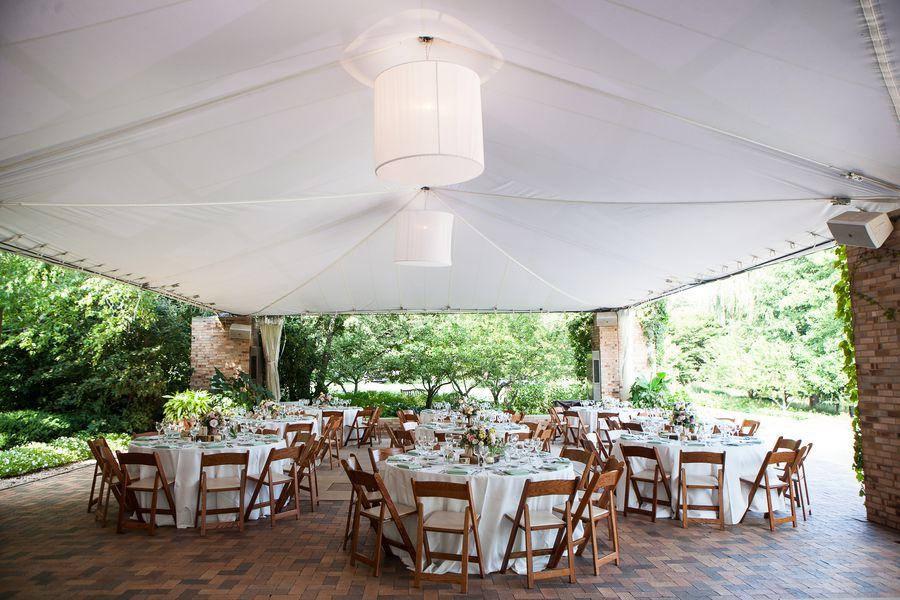 Chicago Botanic Garden Wedding Rustic Wedding Chic
