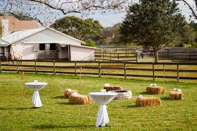 Florida Rustic Wedding