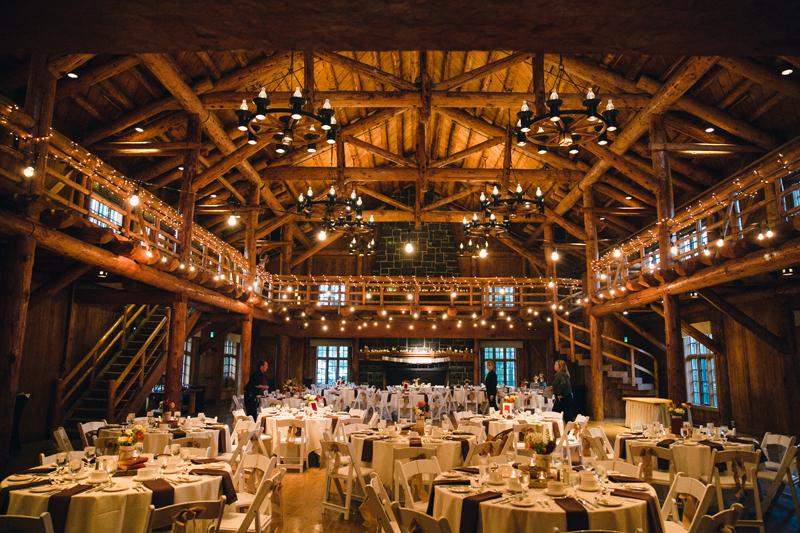 Sunriver Resort Rustic Wedding In Oregon