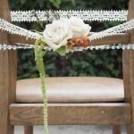 vintage floral diy