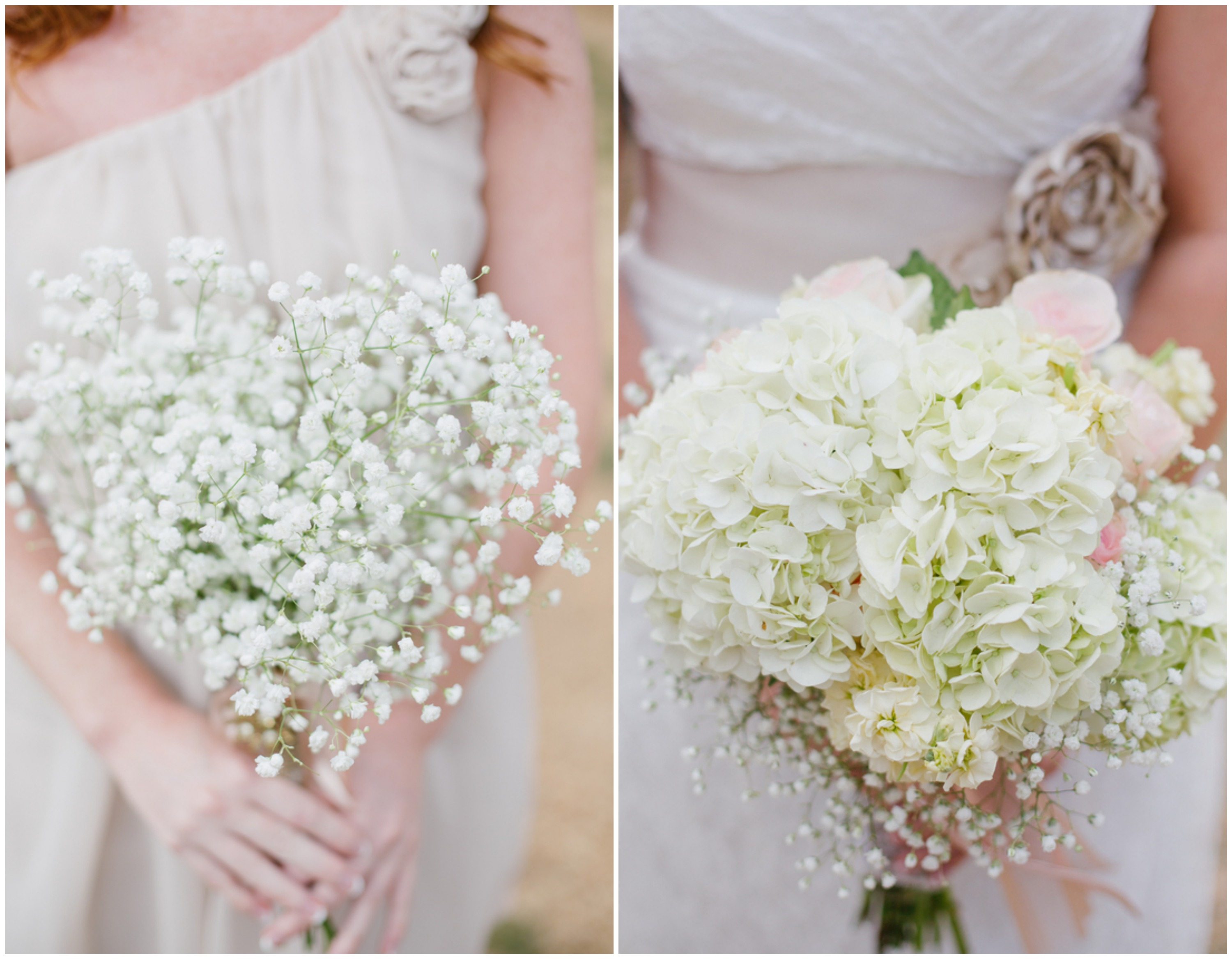 Southern Elegant Rustic Country Wedding