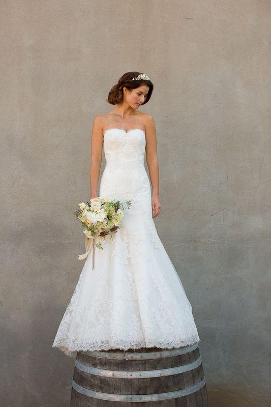 Wedding gown designer spotlight kirstie kelly gowns by kirstie kelly junglespirit Choice Image
