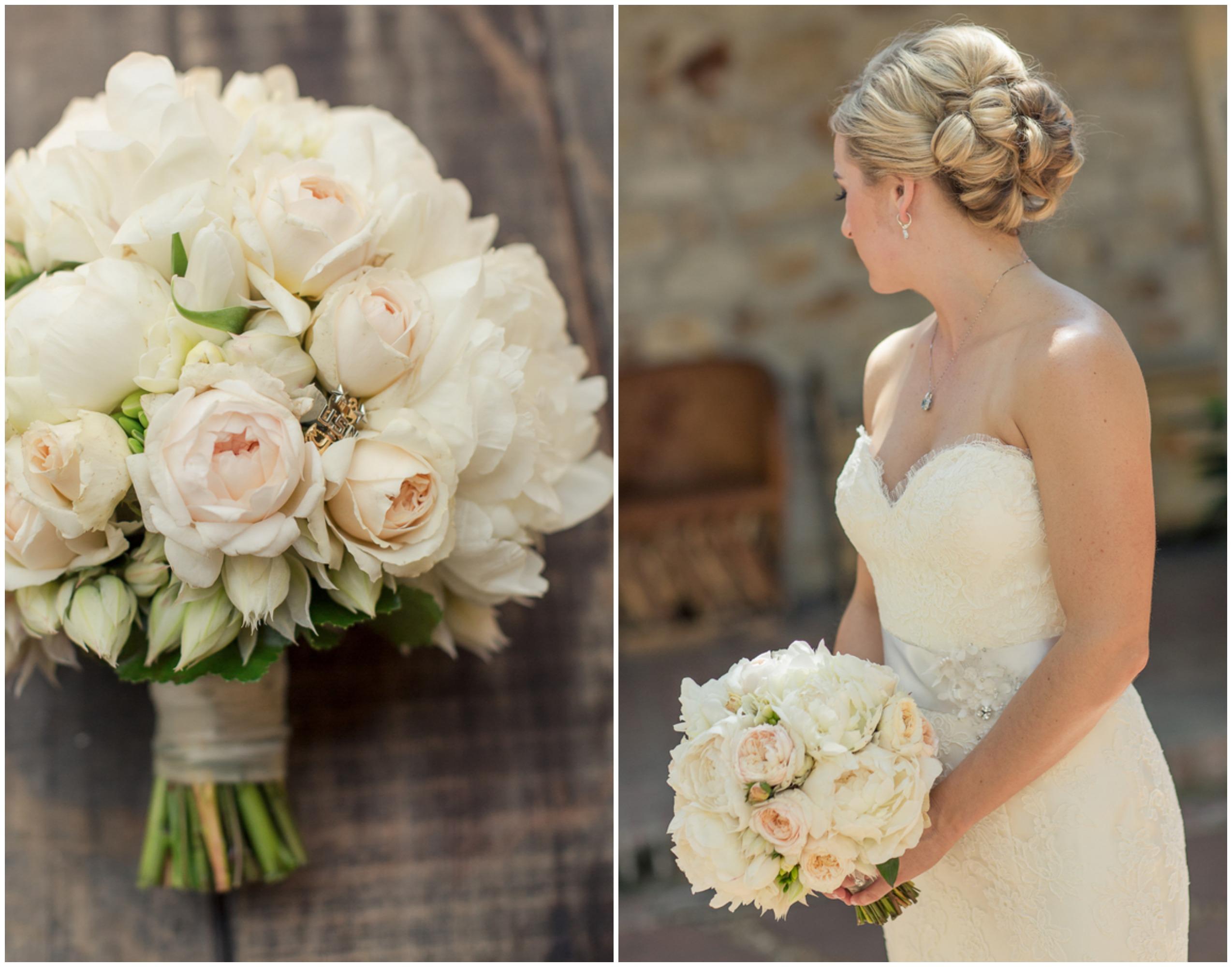 Elegant Wedding Bouquet 2548x2000 Pixels
