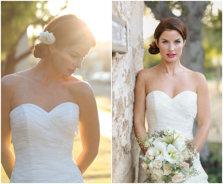 Wedding Gown Designer Spotlight - Kirstie Kelly