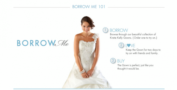 Try On Wedding Gowns At Home