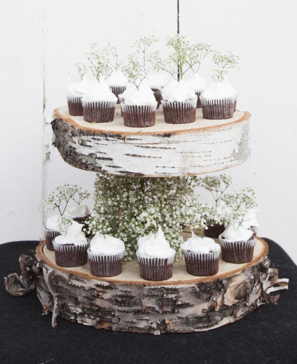 Rustic Wedding Cupcake Ideas: 10 Rustic Wedding DIY Projects You Should Try