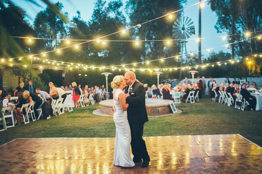Ten Outrageous Ideas For Your Outdoor Ceremony Venues Near: California Outdoor Garden Wedding