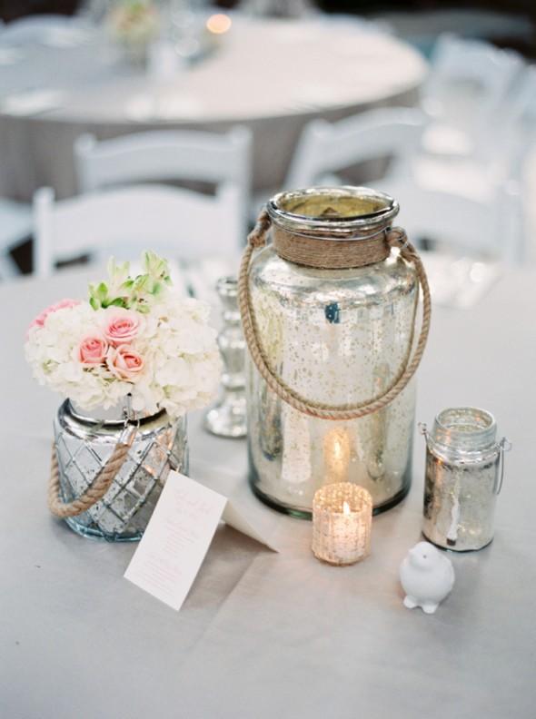 Farm Wedding Elegant Style