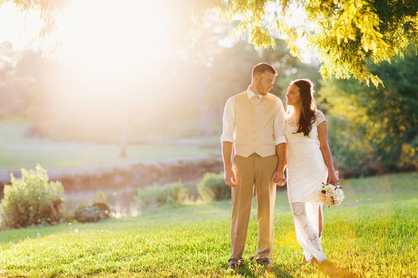 Wedding Planned For Under $7000