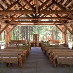 Outdoor Church Location
