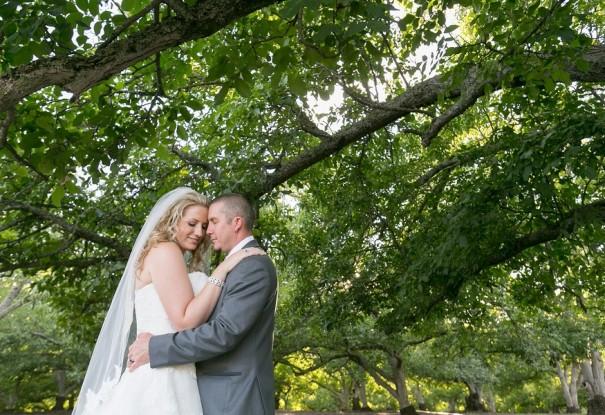 Rustic California Farm Wedding: Jessica + Michael