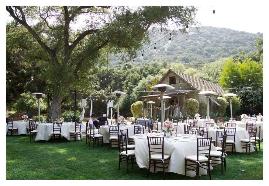 Temecula Country Wedding