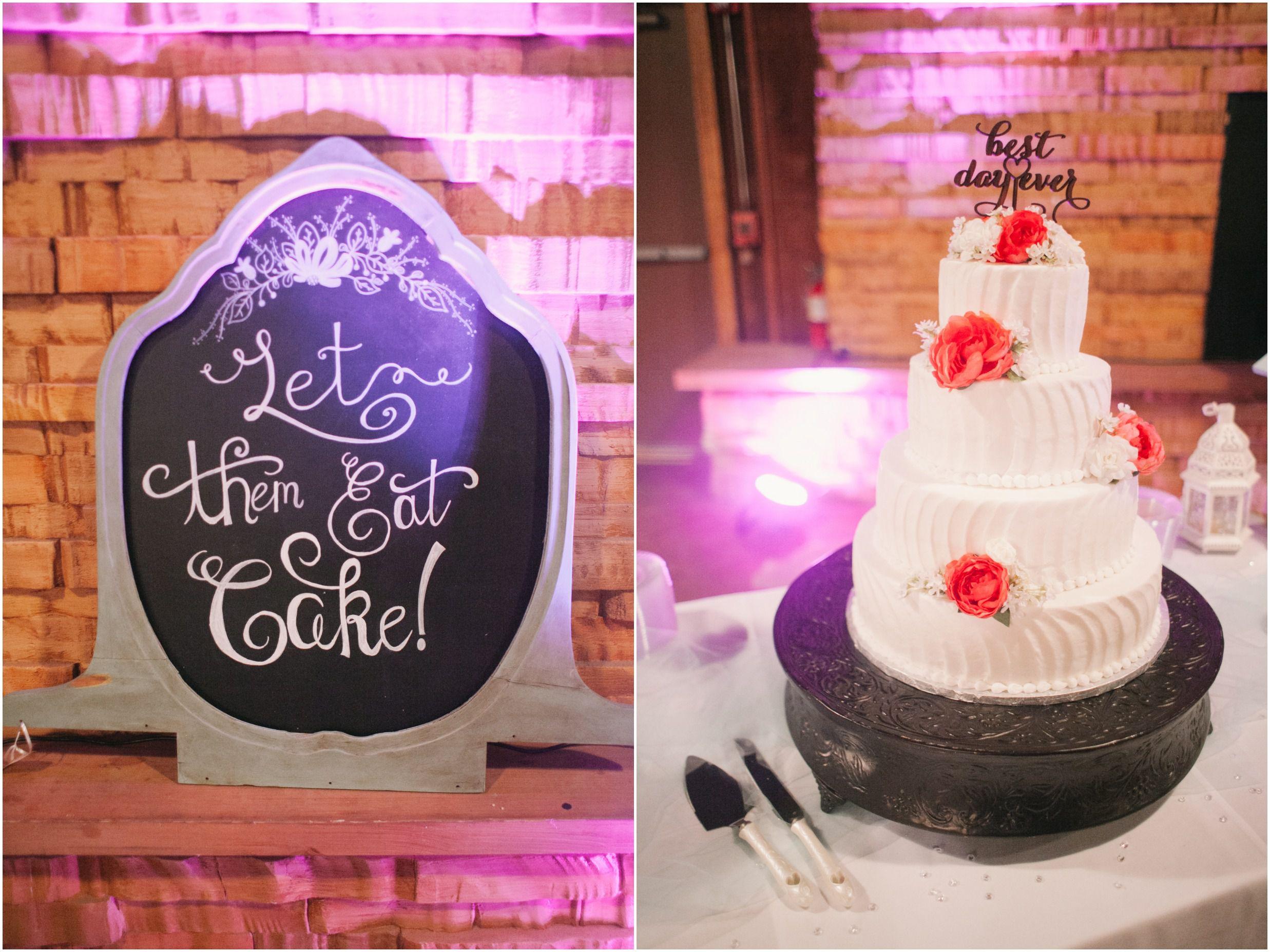 River Ranch Stockyards Texas Wedding Venue - Rustic Wedding Chic