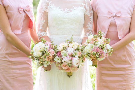 Elegant pink gold wedding theme rustic wedding chic gold pink wedding junglespirit Choice Image