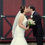 Barn Wedding Virginia