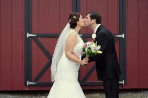 Barn Wedding Virginia