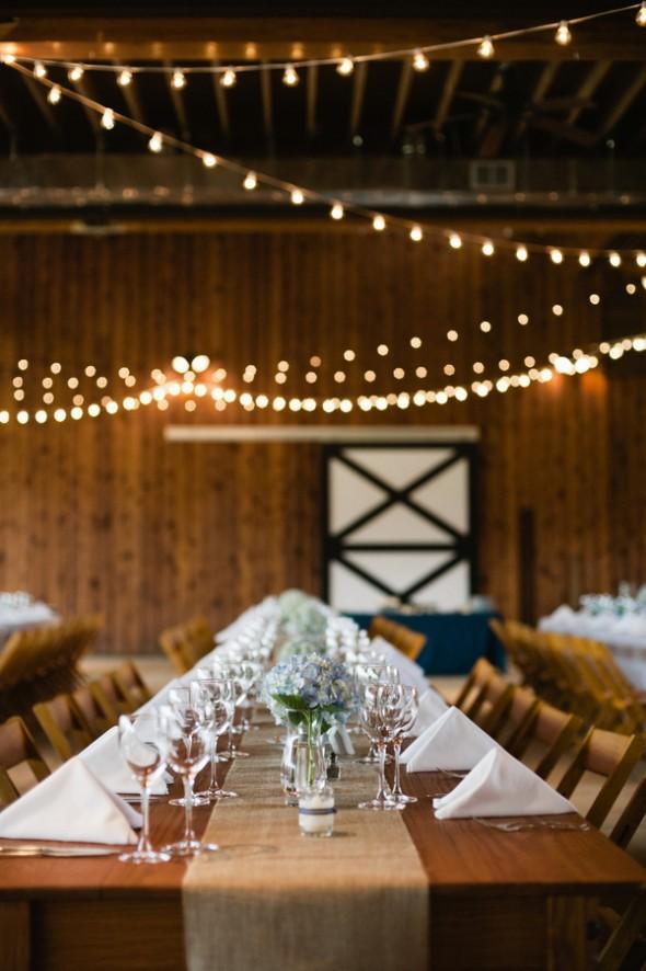 Virginia Barn Wedding At Castle Hill Cider