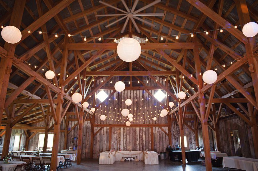 kansas farm wedding rustic wedding chic