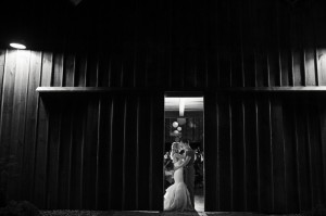 Farm Wedding Barn