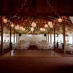 Amazing Barn Wedding