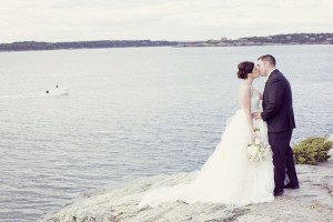 Oceanside Wedding