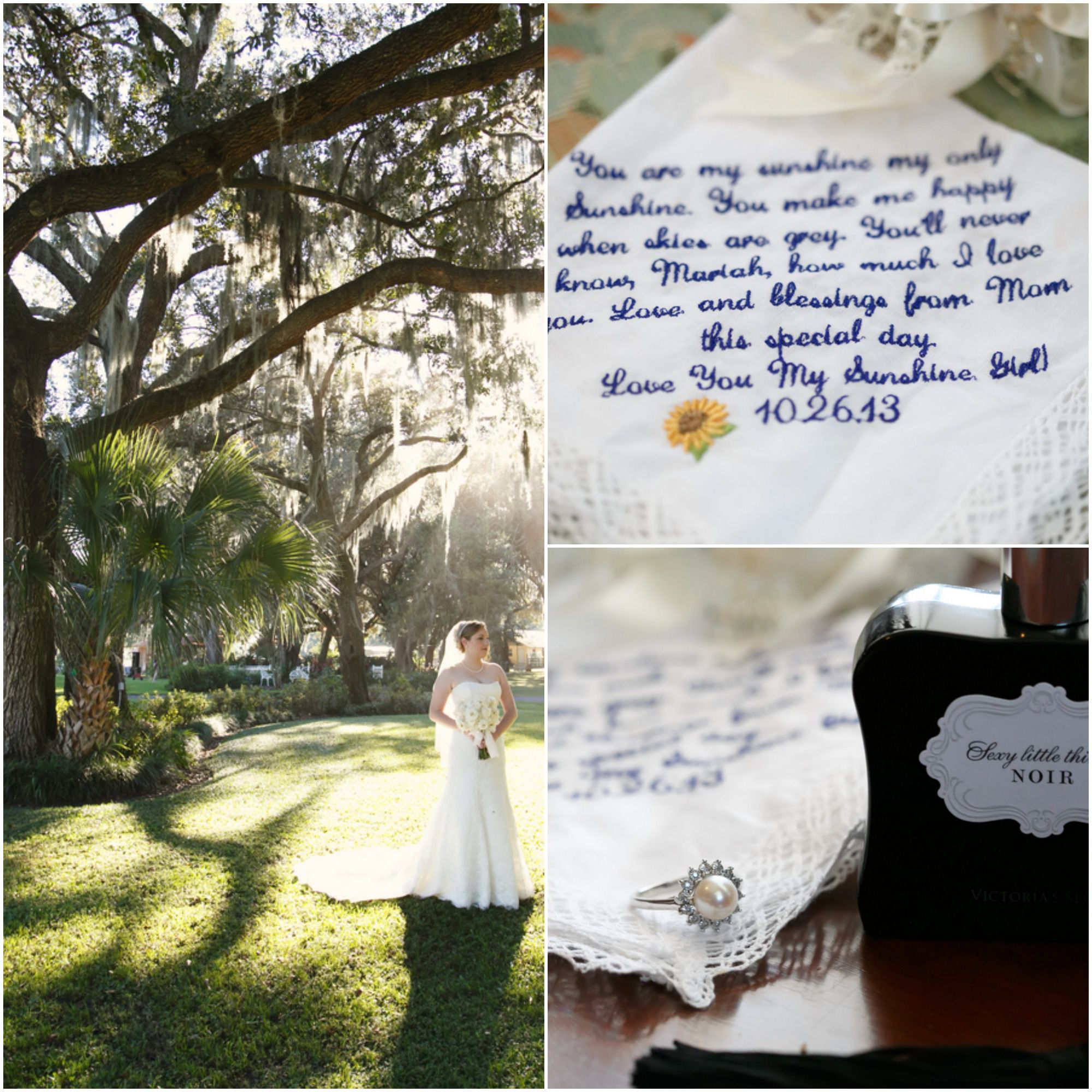 Southern Elegant Rustic Country Wedding: Southern Country Ranch Wedding