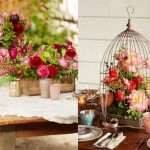 Garden Wedding Decoratios