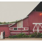 Perfect Barn Wedding Venue