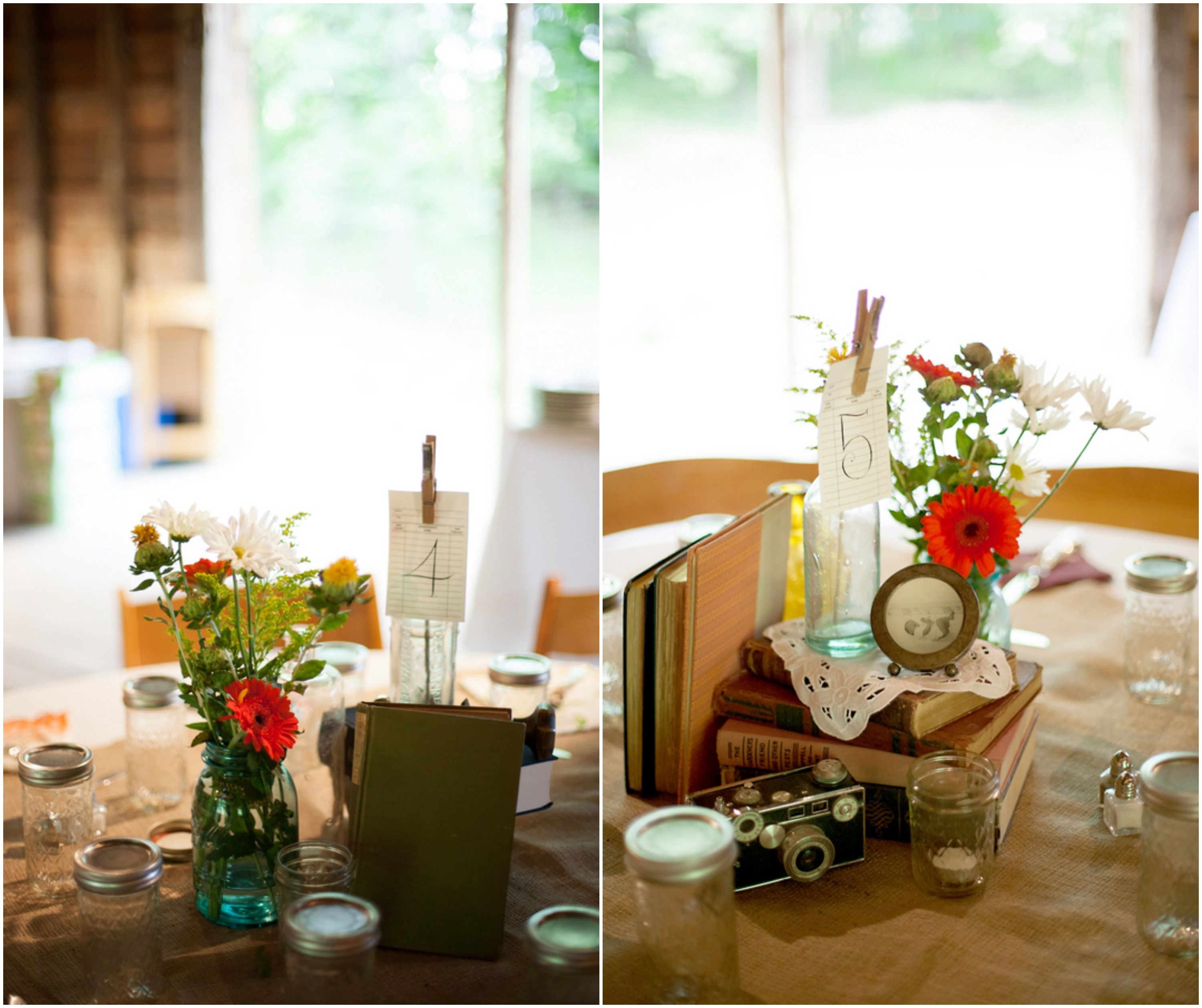 Hudson River Valley Barn Wedding - Rustic Wedding Chic