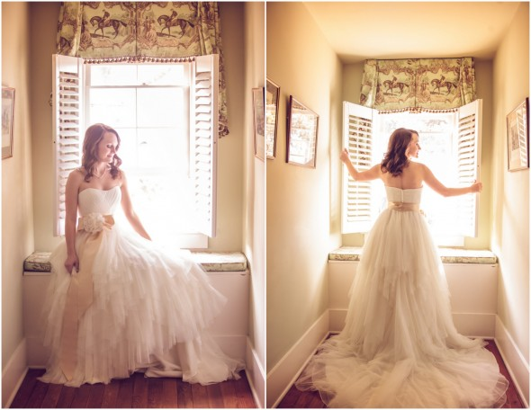 Southern plantation wedding rustic wedding chic for Southern country wedding dresses