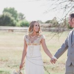 Vintage Chic Style Wedding
