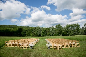 Vermont Farm Wedding