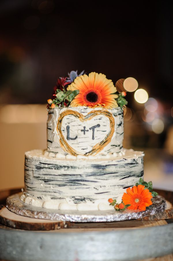 fall wedding cake pictures fall wedding cakes rustic wedding chic 14164