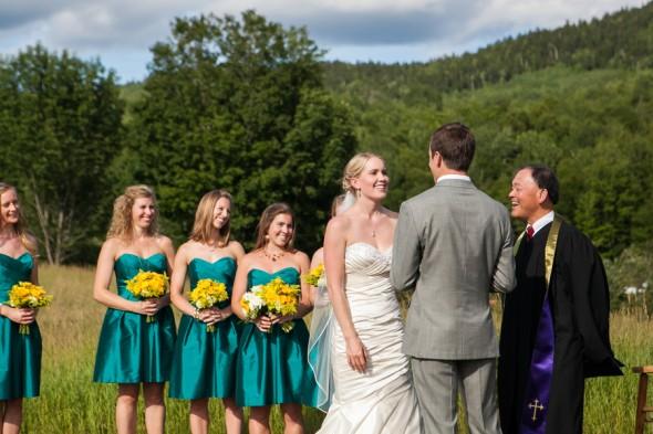 """Country Wedding """"I Do"""""""