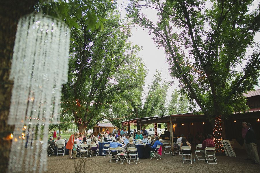 Wilson barn wedding