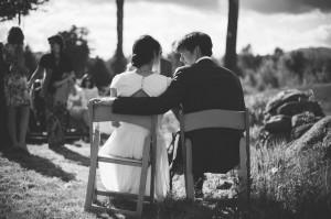New England Farm-to-Table Wedding: Lindsay + Nick