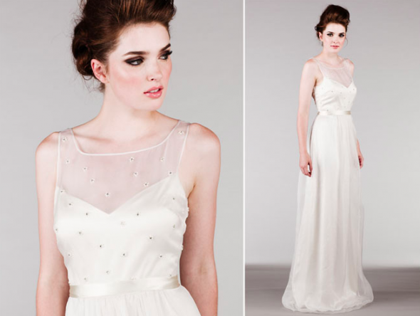 Saja Wedding 2013 Collection: Saja 2015 Wedding Dress Collection