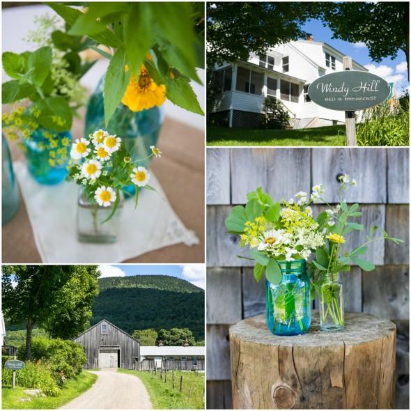 Country Barn Wedding Venue