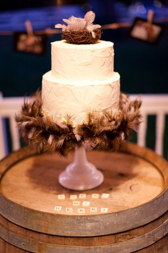 country wedding cake fall wedding cakes rustic wedding chic 12995