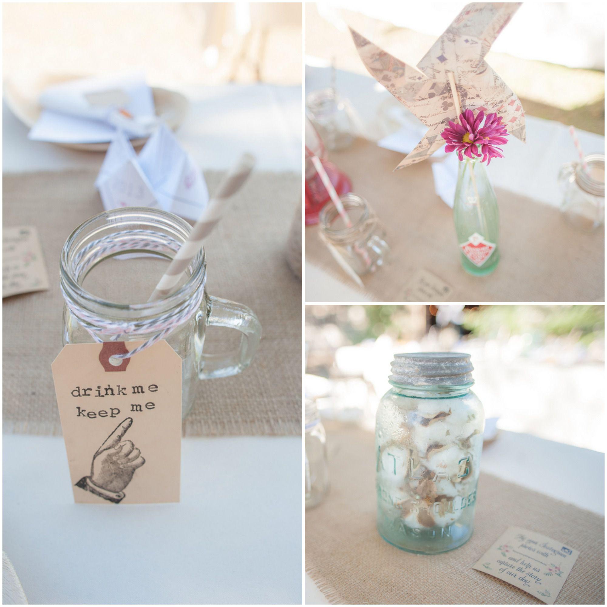 Southern Rustic Ranch Wedding - Rustic Wedding Chic